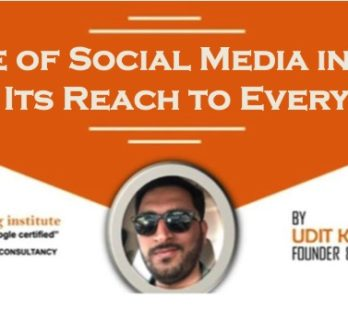 Future Scope of Social Media