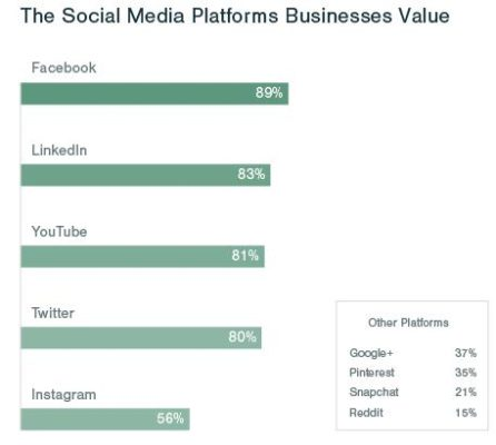 Scope of Social Media Platform and Its Business Value