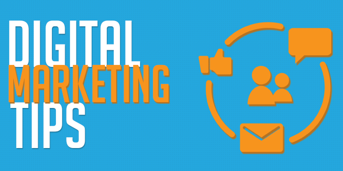 Best and Top 5 Digital Marketing strategy