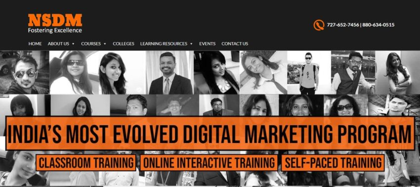 Best digital marketing institutes in  Pune