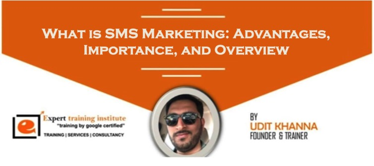 What is SMS Marketing