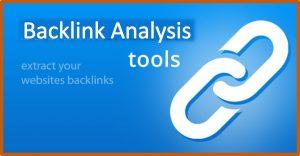 Best Backlink Analysis Tools