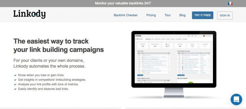 Backlink finder tools