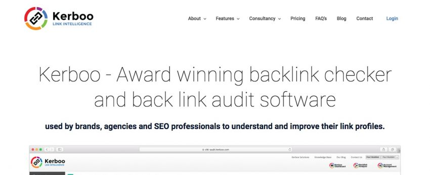 Best backlink analysis tools
