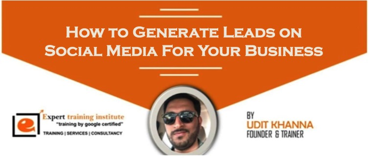How to Generate Leads on Social Media