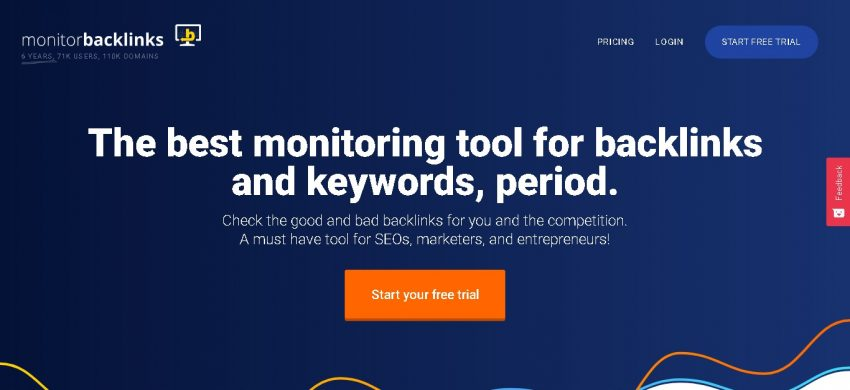 competitor backlink analysis tools