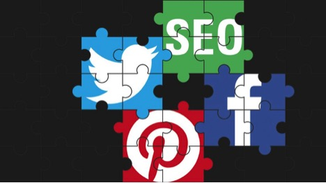 How Social Media Helps in SEO