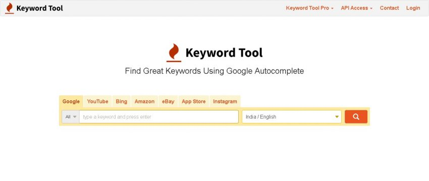 keyword-research-tool