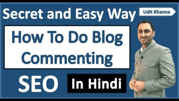 What is Blog Commenting in SEO and How To Do Blog Commenting in 2019