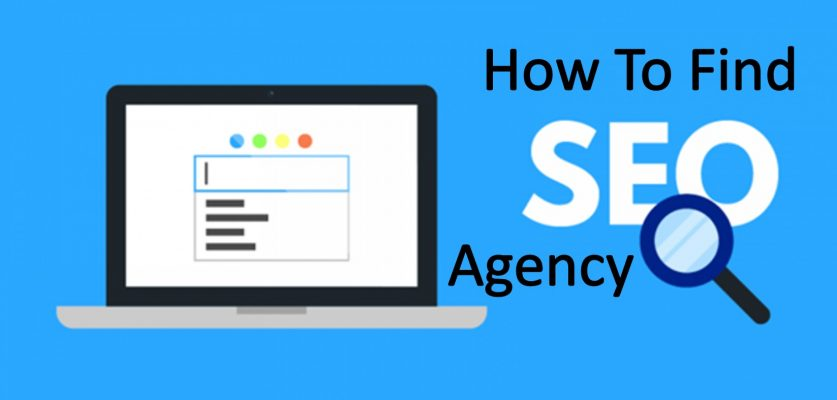 How To Find Best SEO Agency