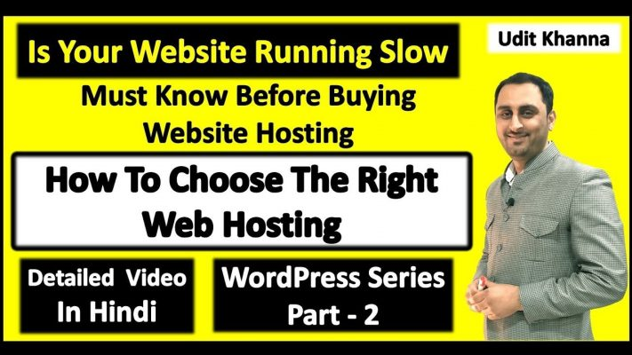 What is Website Hosting and How To Choose Website Hosting