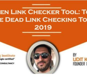 Broken Link Checker Tool- Top 15 Online Dead Link Checking Tools in 2019