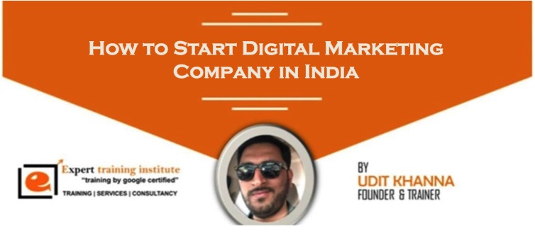 How to Start Digital Marketing Company in India