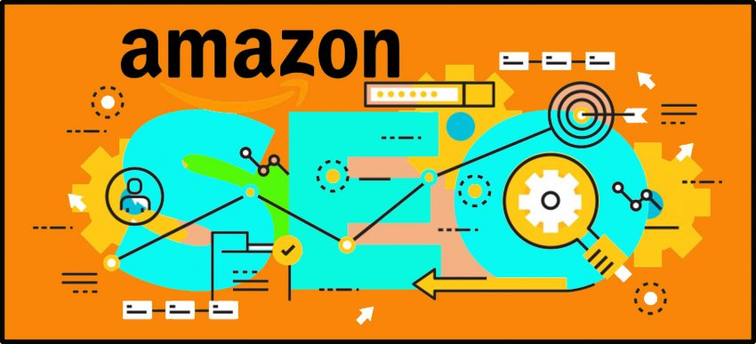 Amazon SEO Strategy and Search Term Optimization in 2019