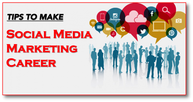 Social Media Marketing Career