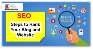 Top 10 Easy Steps to Rank Your Blog and Website Ethically in 2019