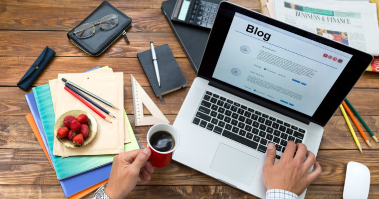 What Is Blogging? How To Become A Professional Blogger? Explained