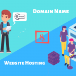 What Is Domain & Hosting? How To Choose Domain & Hosting? Explained