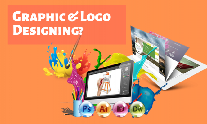 What Is Graphic & Logo Designing? Explained