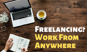 What Is Freelancing? How To Become A Freelancer? Explained