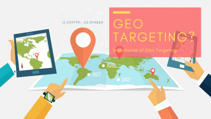 What is Geo Targeting
