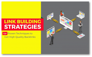 Best Ways To Generate Quality Backlinks For Your Business