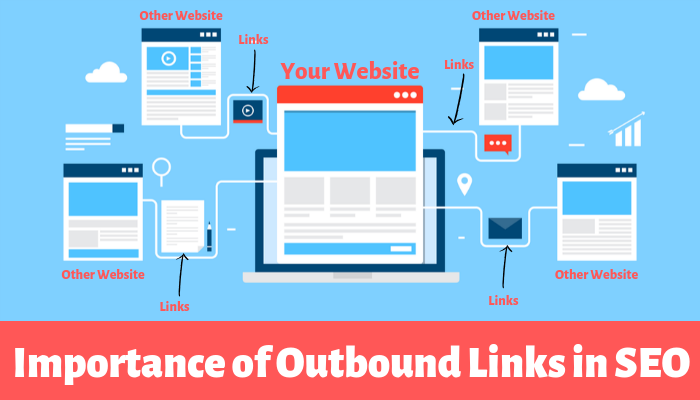 Importance of Outbound Links in SEO For SERP Ranking?