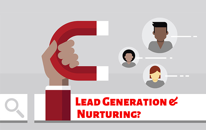 Lead Generation & Nurturing
