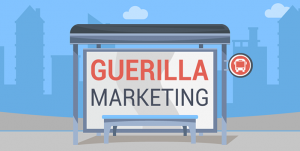 What Is Guerilla Marketing? Explained