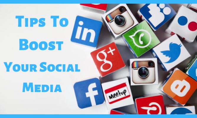 social media tips 2019