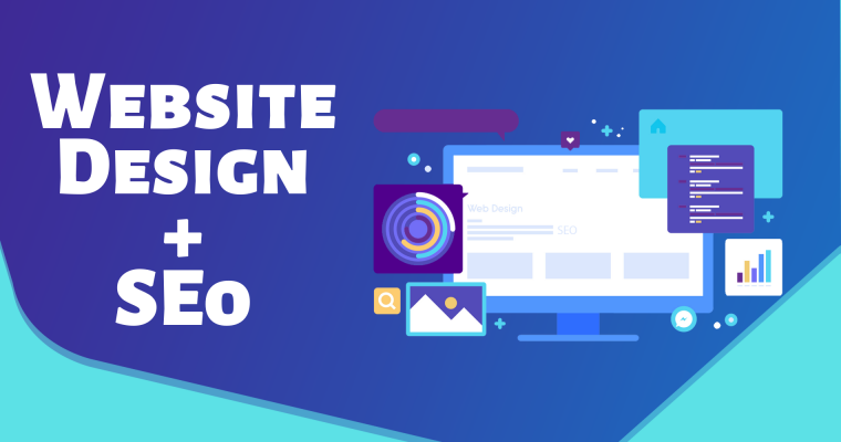 Website Design + SEo