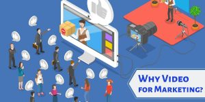 Top Reasons Why Businesses Should Use Video For Marketing