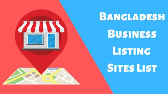 Bangladesh Business Listing Sites List