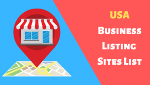 USA Business Listing Sites List