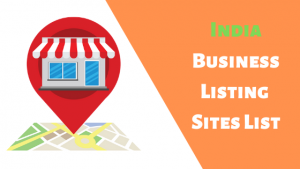 India Business Listing Sites List