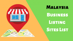 Malaysia Business Listing Sites List