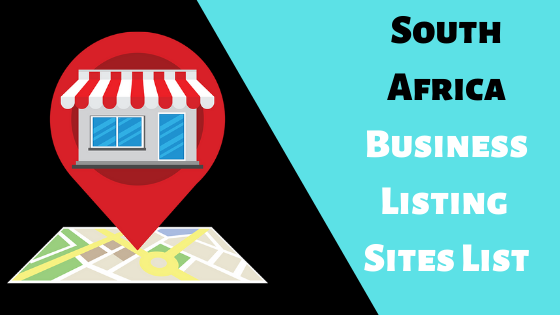 South Africa Business Listing Sites List
