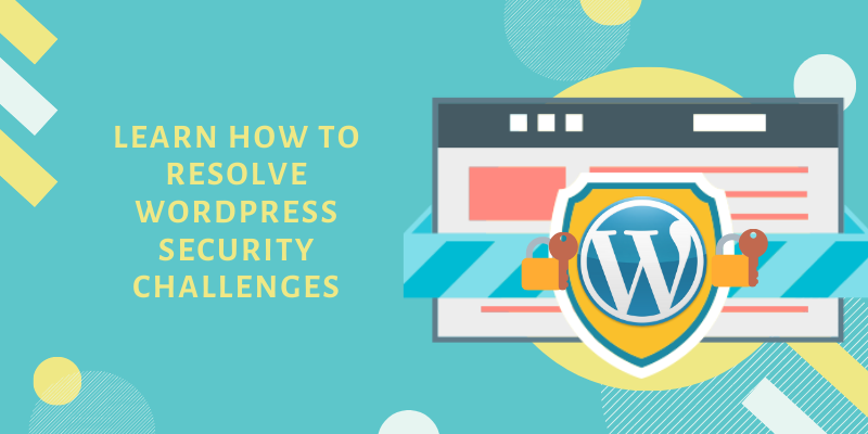Learn How to Resolve WordPress Security Challenges