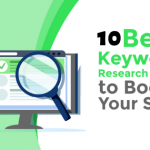 Top 10 Keyword Research Tools to Dig-Up More Conversions