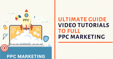The Ultimate Guide Videos To Full PPC Marketing (Pay-Per-Click)