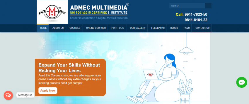admecindia-reviews