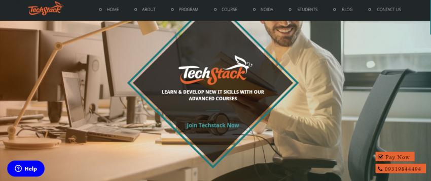techstack