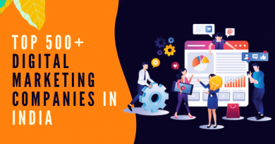 Top 500+ Digital Marketing Companies In India 2020 (1)