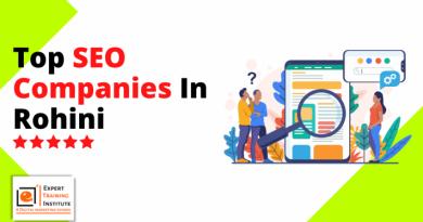 Top SEO Companies In Rohini