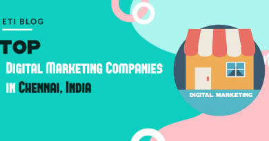 Digital Marketing Companies in Chenna